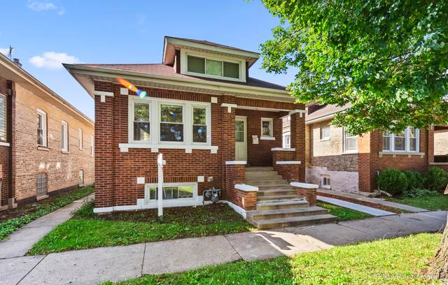2336 Elmwood Avenue, Berwyn, IL 60402 (MLS #10548697) :: Angela Walker Homes Real Estate Group
