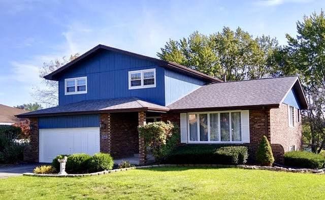 13715 W Dublin Drive, Homer Glen, IL 60491 (MLS #10548698) :: Angela Walker Homes Real Estate Group