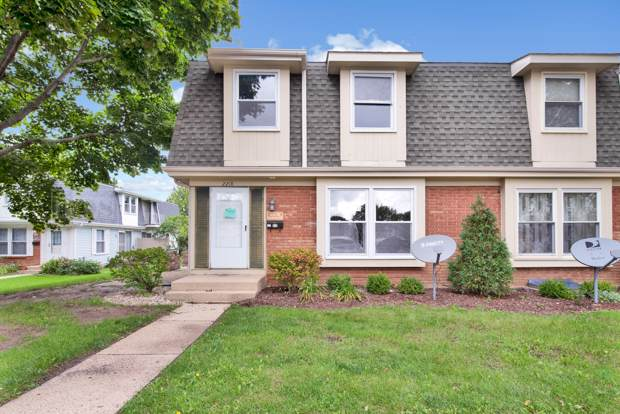 2218 Andover Court, Schaumburg, IL 60194 (MLS #10548703) :: LIV Real Estate Partners