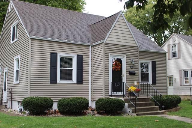 211 N Forest Avenue, Bradley, IL 60915 (MLS #10548723) :: Angela Walker Homes Real Estate Group