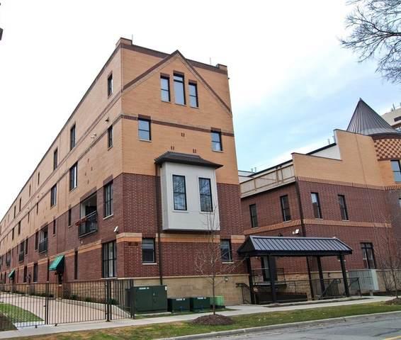 170 N Marion Street #9, Oak Park, IL 60302 (MLS #10548725) :: Angela Walker Homes Real Estate Group