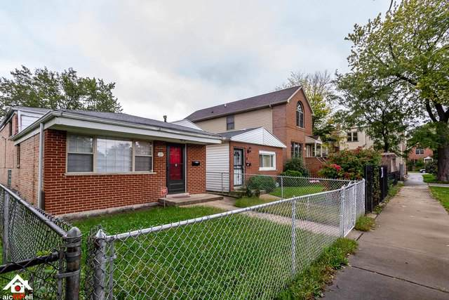 1217 E 72nd Place, Chicago, IL 60619 (MLS #10548732) :: Lewke Partners