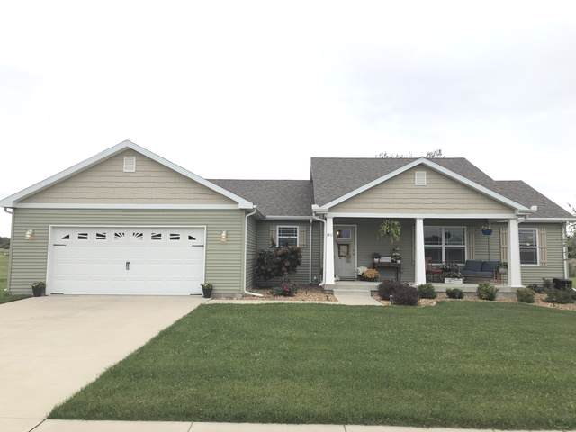 1411 Indian Trail, Kankakee, IL 60901 (MLS #10548746) :: Suburban Life Realty