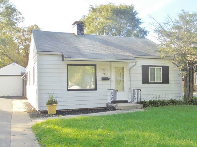 2916 Emmaus Avenue, Zion, IL 60099 (MLS #10548747) :: Property Consultants Realty