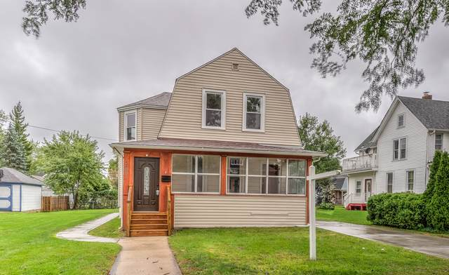 269 Orange Street, Elgin, IL 60123 (MLS #10548750) :: Suburban Life Realty