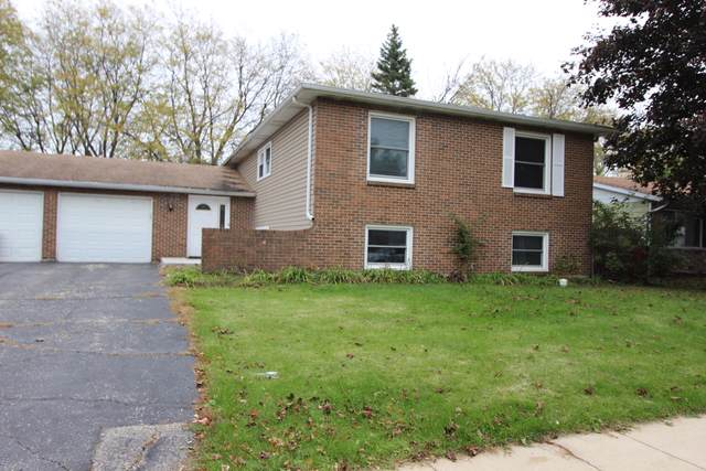 373-375 Princeton Avenue, Elgin, IL 60123 (MLS #10548753) :: Suburban Life Realty