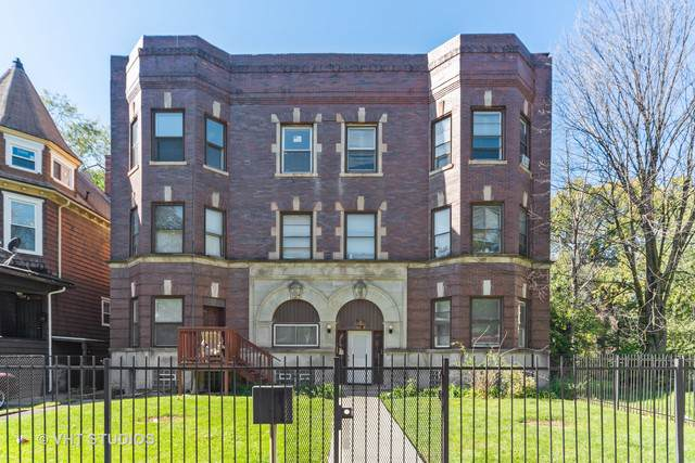 726 Pine Avenue, Chicago, IL 60644 (MLS #10548758) :: Suburban Life Realty