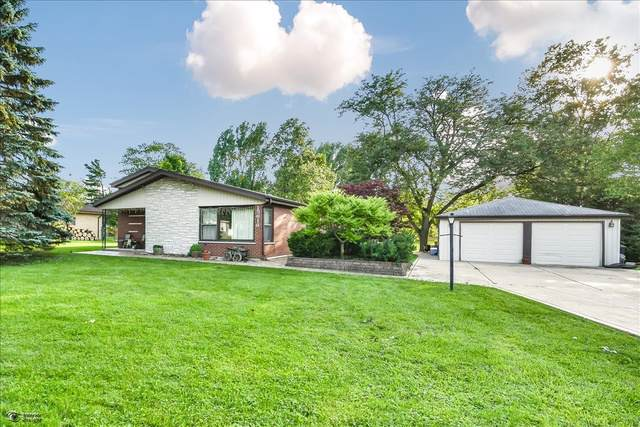 15616 Leclaire Avenue, Oak Forest, IL 60452 (MLS #10548762) :: The Wexler Group at Keller Williams Preferred Realty