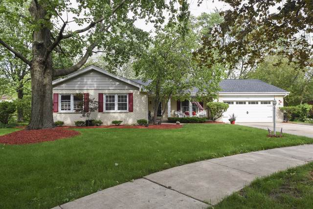 1133 White Mountain Drive, Northbrook, IL 60062 (MLS #10548787) :: Baz Realty Network   Keller Williams Elite