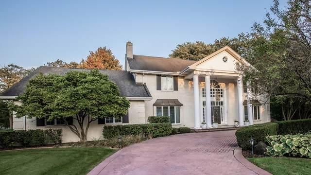 14541 Lavergne Avenue, Midlothian, IL 60445 (MLS #10548789) :: Berkshire Hathaway HomeServices Snyder Real Estate