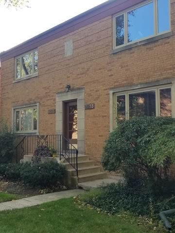 8033 Lake Street #1, River Forest, IL 60305 (MLS #10548793) :: Baz Realty Network | Keller Williams Elite