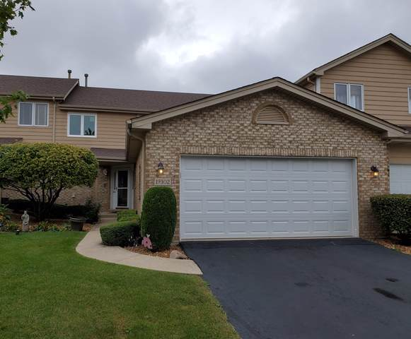 19302 Brushwood Lane, Tinley Park, IL 60487 (MLS #10548802) :: The Mattz Mega Group