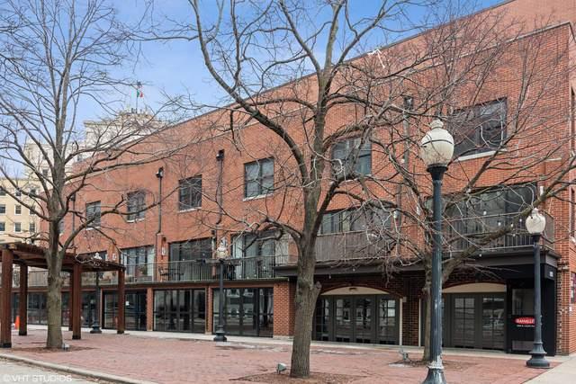 1926 N Lincoln Park West 2F, Chicago, IL 60614 (MLS #10548818) :: Baz Realty Network | Keller Williams Elite