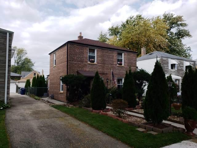 1720 N 73rd Court, Elmwood Park, IL 60707 (MLS #10548841) :: Baz Realty Network | Keller Williams Elite