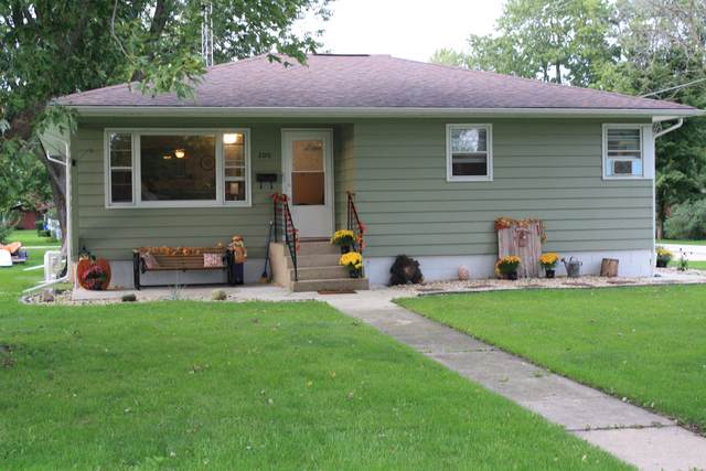 200 W North Street, Dwight, IL 60420 (MLS #10548842) :: Angela Walker Homes Real Estate Group