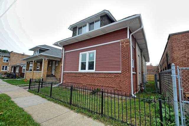 2515 E 72nd Place, Chicago, IL 60649 (MLS #10548853) :: Baz Realty Network | Keller Williams Elite