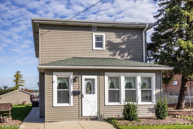 611 Mccarthy Road, Lemont, IL 60439 (MLS #10548864) :: The Wexler Group at Keller Williams Preferred Realty