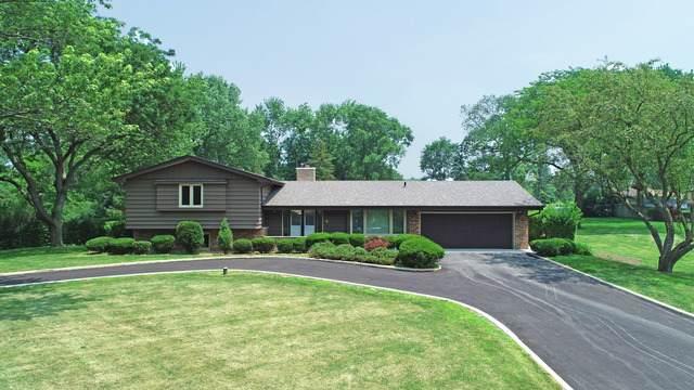6N151 Glendale Road, Medinah, IL 60157 (MLS #10548891) :: John Lyons Real Estate