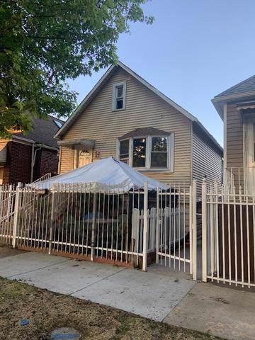10711 S Buffalo Avenue, Chicago, IL 60617 (MLS #10548898) :: The Mattz Mega Group