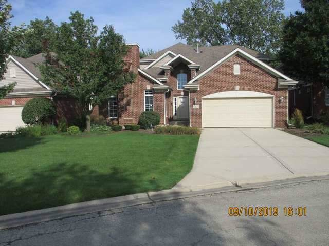13020 Timber Trail, Palos Heights, IL 60463 (MLS #10548900) :: The Wexler Group at Keller Williams Preferred Realty
