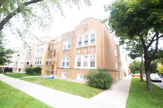 3424 W Hollywood Avenue, Chicago, IL 60659 (MLS #10548902) :: Property Consultants Realty