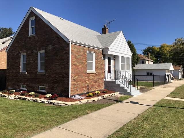 10559 S Pulaski Road, Chicago, IL 60655 (MLS #10548905) :: The Mattz Mega Group