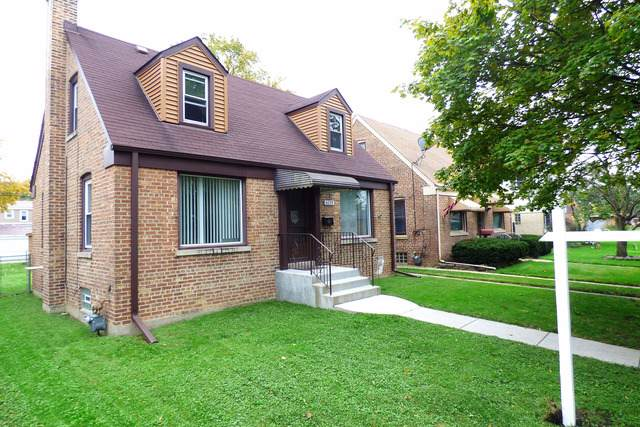 4239 Prairie Avenue, Brookfield, IL 60513 (MLS #10548971) :: Property Consultants Realty
