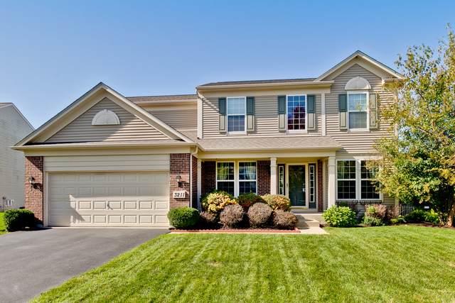 3211 Drury Lane, Carpentersville, IL 60110 (MLS #10548991) :: Suburban Life Realty
