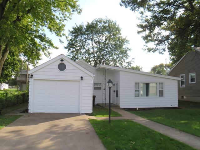 410 E 8th Street, Rock Falls, IL 61071 (MLS #10549004) :: Baz Realty Network | Keller Williams Elite
