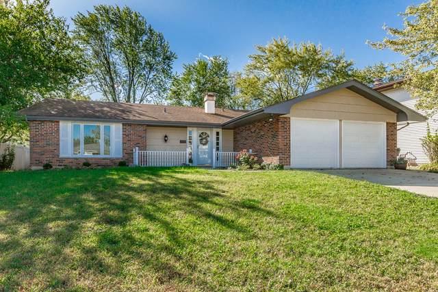 1145 Mayfield Lane, Hoffman Estates, IL 60169 (MLS #10549012) :: LIV Real Estate Partners