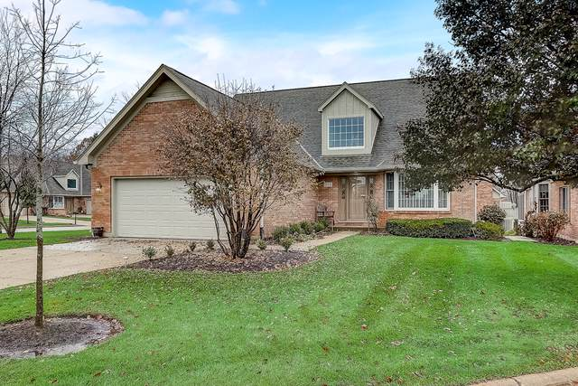 914 Wedgewood Drive, Crystal Lake, IL 60014 (MLS #10549013) :: Touchstone Group