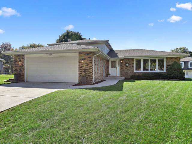 1425 Concord Place, Downers Grove, IL 60516 (MLS #10549021) :: The Wexler Group at Keller Williams Preferred Realty