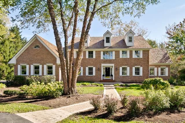 4537 Eleanor Drive, Long Grove, IL 60047 (MLS #10549022) :: Baz Realty Network   Keller Williams Elite