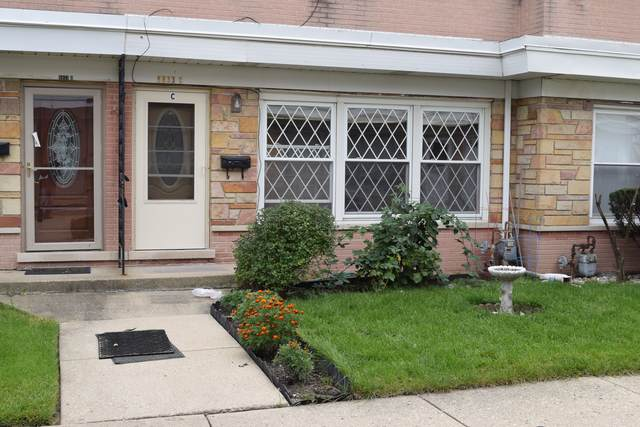 8833 N Washington Street C, Niles, IL 60714 (MLS #10549024) :: Suburban Life Realty