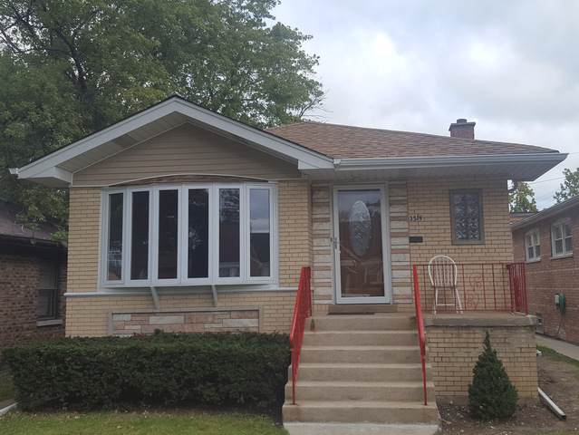 3519 Madison Street, Bellwood, IL 60104 (MLS #10549028) :: Suburban Life Realty