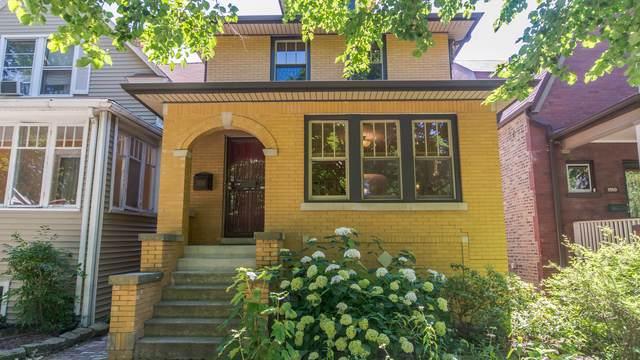 1108 S Scoville Avenue, Oak Park, IL 60304 (MLS #10549049) :: Century 21 Affiliated