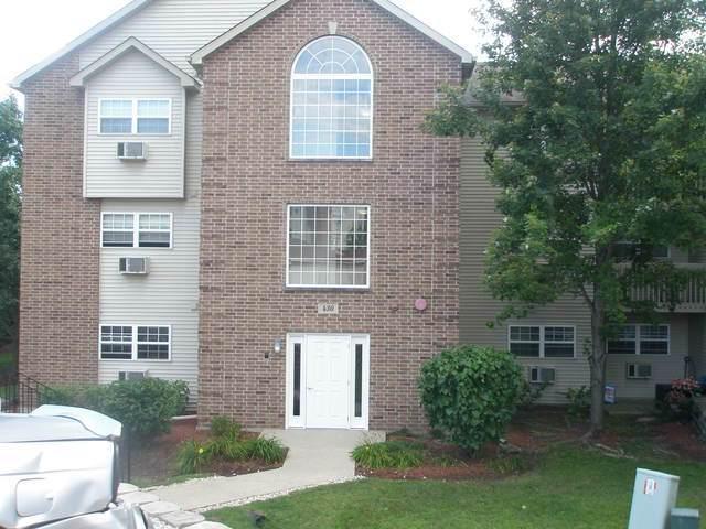 430 Cunat Boulevard 3B, Richmond, IL 60071 (MLS #10549059) :: Property Consultants Realty