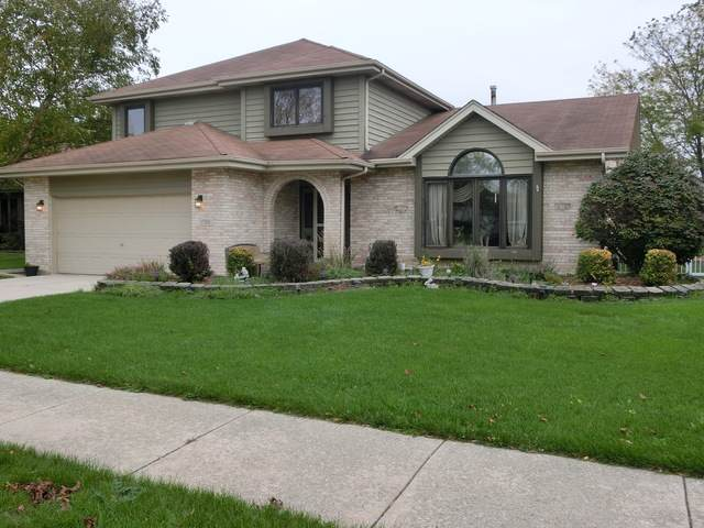 17301 Brookgate Drive, Orland Park, IL 60467 (MLS #10549075) :: Century 21 Affiliated