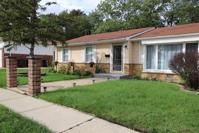 1526 E Palatine Road, Palatine, IL 60074 (MLS #10549099) :: LIV Real Estate Partners