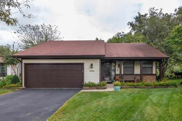 1958 Crescent Lane, Hoffman Estates, IL 60169 (MLS #10549115) :: LIV Real Estate Partners