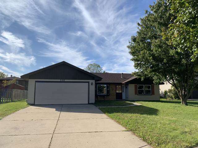 308 Glenridge Lane, Schaumburg, IL 60193 (MLS #10549130) :: LIV Real Estate Partners