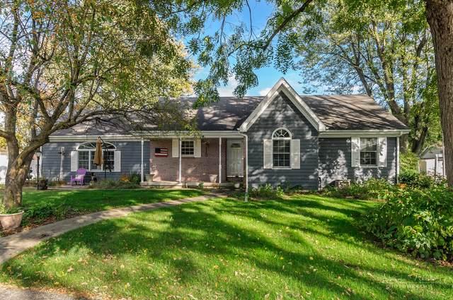420 Ash Street, Sandwich, IL 60548 (MLS #10549151) :: Suburban Life Realty