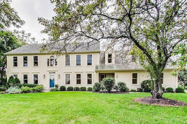 22649 W Covington Drive, Deer Park, IL 60010 (MLS #10549154) :: Ani Real Estate
