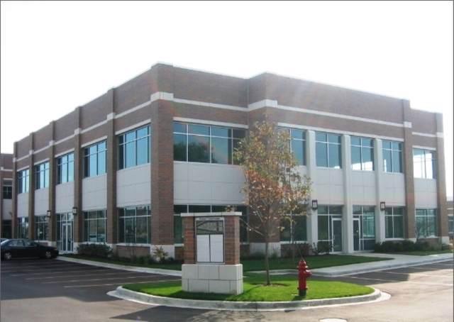 2640 Patriot Boulevard A-2-A, Glenview, IL 60026 (MLS #10549161) :: Baz Realty Network | Keller Williams Elite