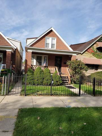 9146 S Greenwood Avenue, Chicago, IL 60619 (MLS #10549172) :: Suburban Life Realty