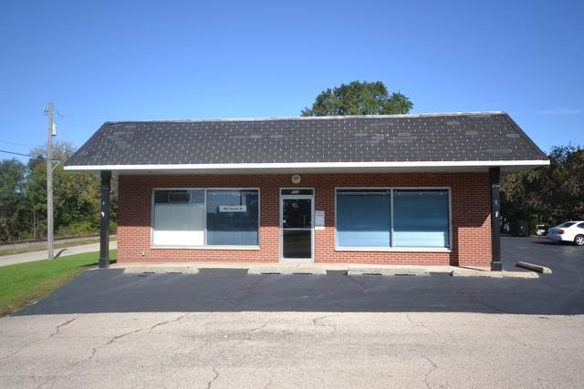 304 Spruce Street, South Elgin, IL 60177 (MLS #10549180) :: Angela Walker Homes Real Estate Group