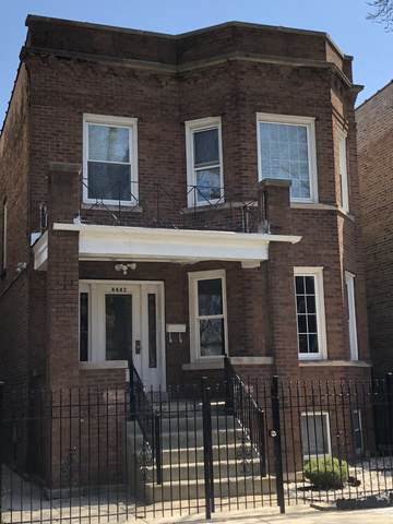 4443 N Bernard Street, Chicago, IL 60625 (MLS #10549181) :: Baz Realty Network | Keller Williams Elite