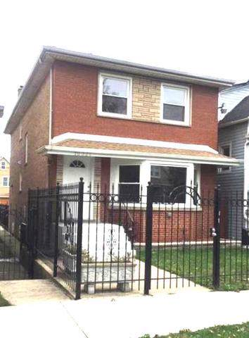 10321 S Avenue H, Chicago, IL 60617 (MLS #10549185) :: Suburban Life Realty