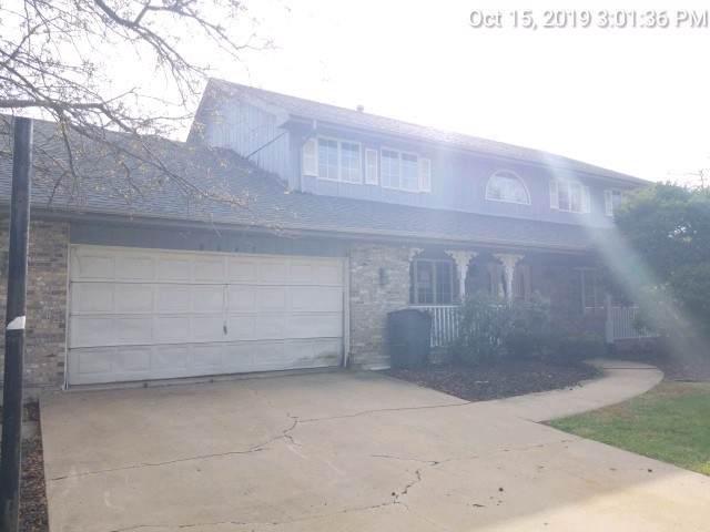 8045 174th Street, Tinley Park, IL 60477 (MLS #10549195) :: Baz Realty Network   Keller Williams Elite