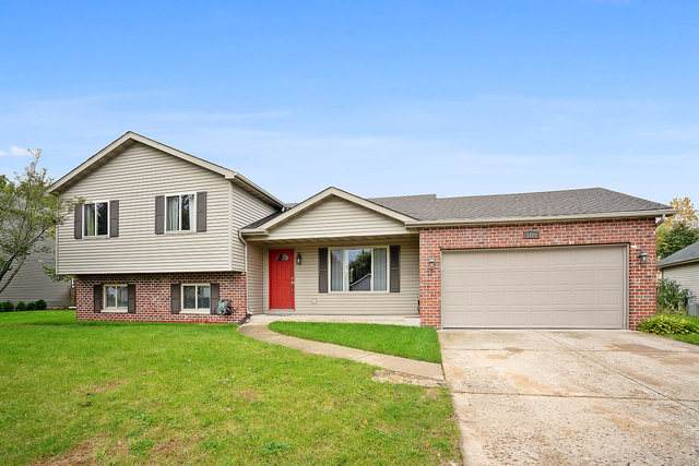 1770 W Anne Lane, Morris, IL 60450 (MLS #10549205) :: Ryan Dallas Real Estate